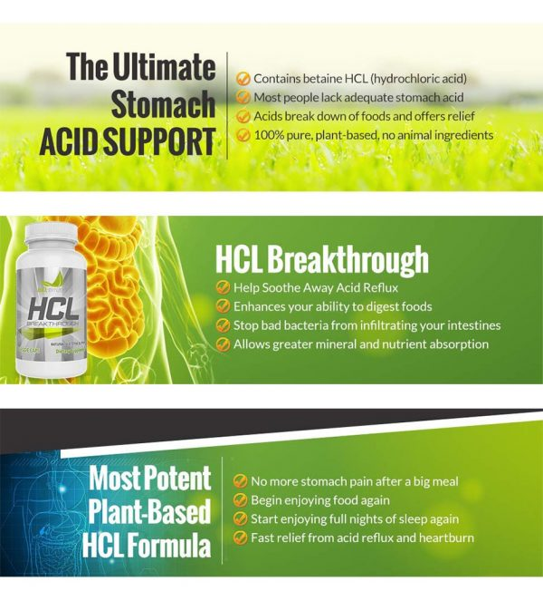 BiOptimizers HCL Breakthrough on Cynergized.com
